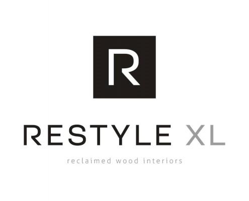 Logo en huisstijl ontwerp voor RestyleXL