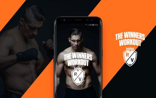 rico_verhoeven_winners_workout_app_ontwerp_dreamlab_portfolio