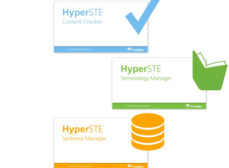 Portfolio - Simplified English HyperSTE-logos-919x675