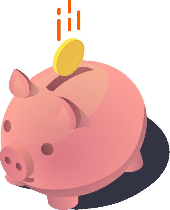 piggy-spaarvarken
